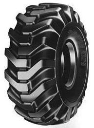 Power King Road Grader Tires