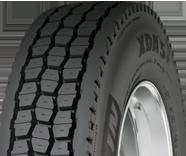 XDA 5  Tires