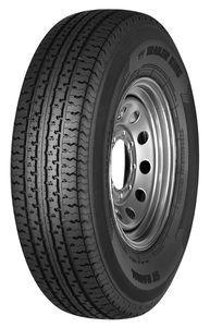 Trailer King ST Radial Tires