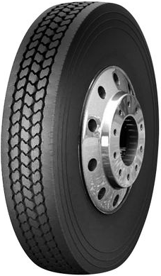 Y203: All-Position Tires