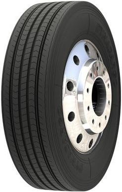 Y208: Decoupling Groove Steer Tires
