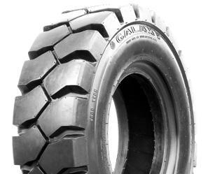 Yardmaster Ultra Tires